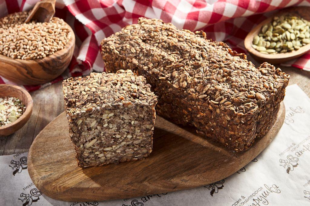 Хлеб Вегипан 750гр 0