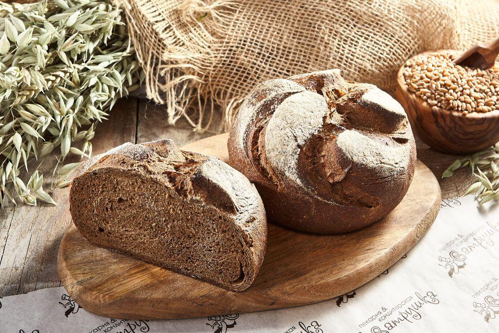 Хлеб Штольский 400гр 0
