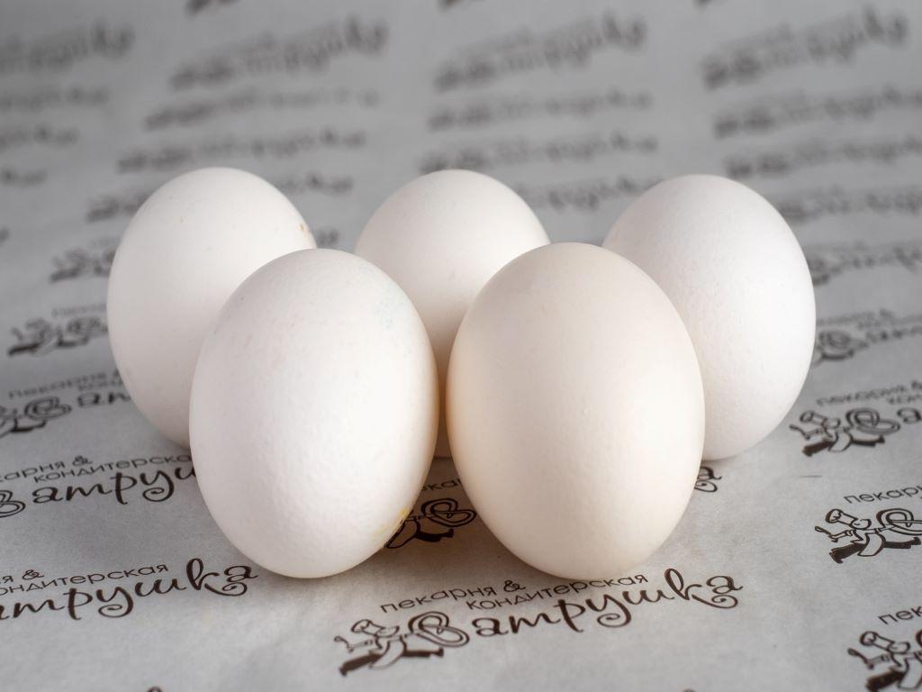 Яйцо вареное 5шт 0