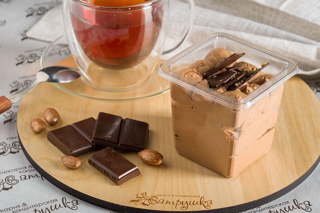 Десерт Шоко-барри 130 гр 0
