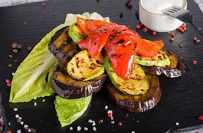 Овощи-гриль 200гр