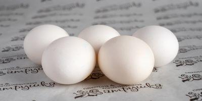 Яйцо вареное 5шт