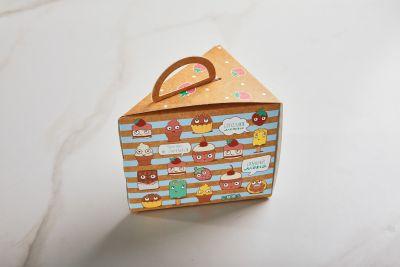 Упаковка для десерта