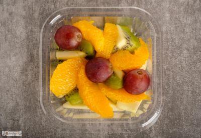 Перекус фруктовый 200гр